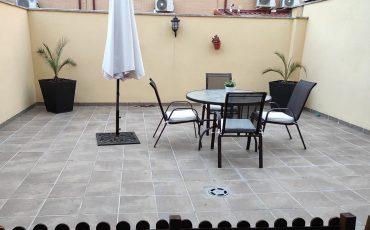 Adosado con patio en Mérida Norte (0)