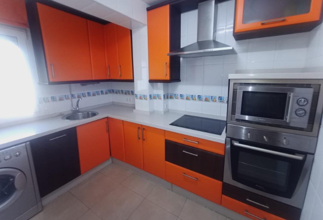 Apartamento en María Auxiliadora Mérida Este (0)