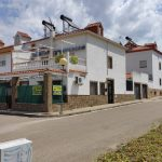 Casa adosada con terraza en Trujillanos