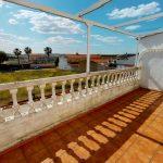 Casa adosada con terraza en Trujillanos (4)