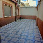 Chalet adosado con garaje en Almendralejo (23)