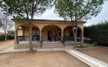 Chalet en San Marcos Almendralejo (0)