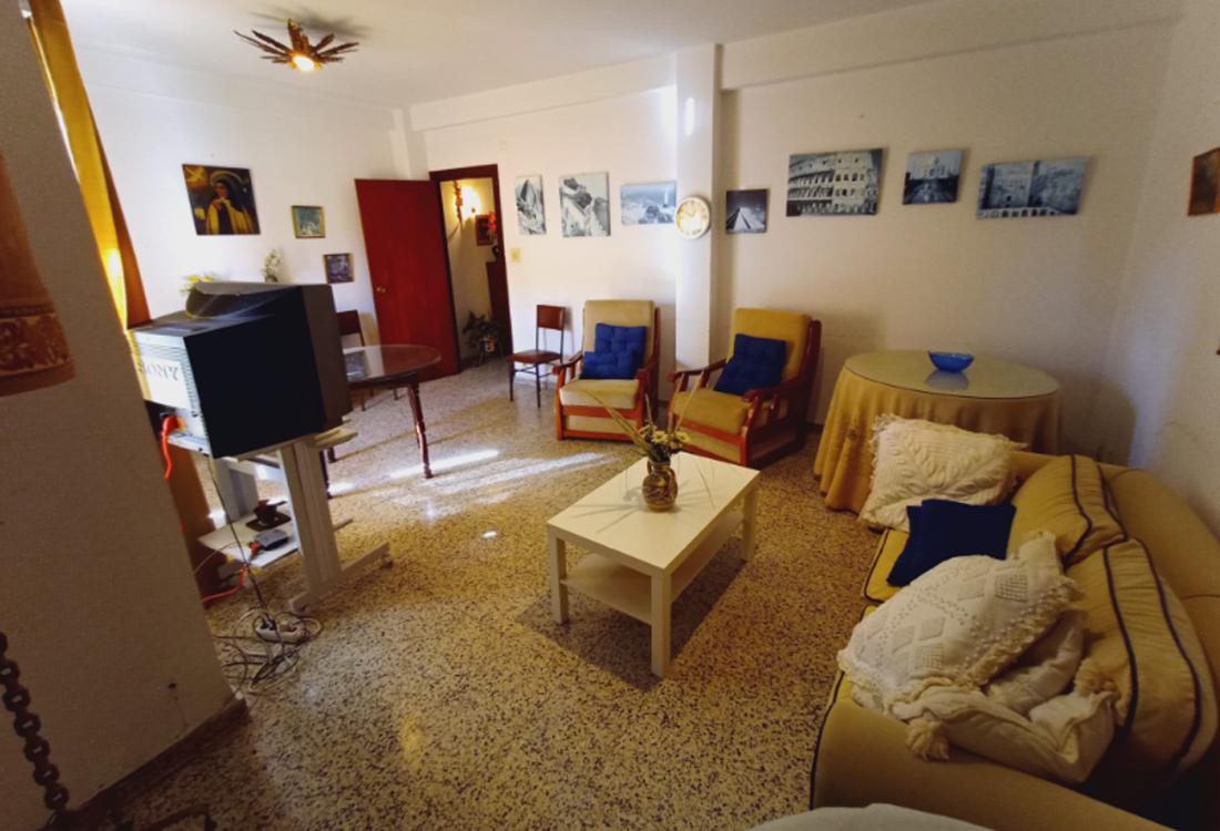 Espaciosa vivienda en Mérida Centro (0)