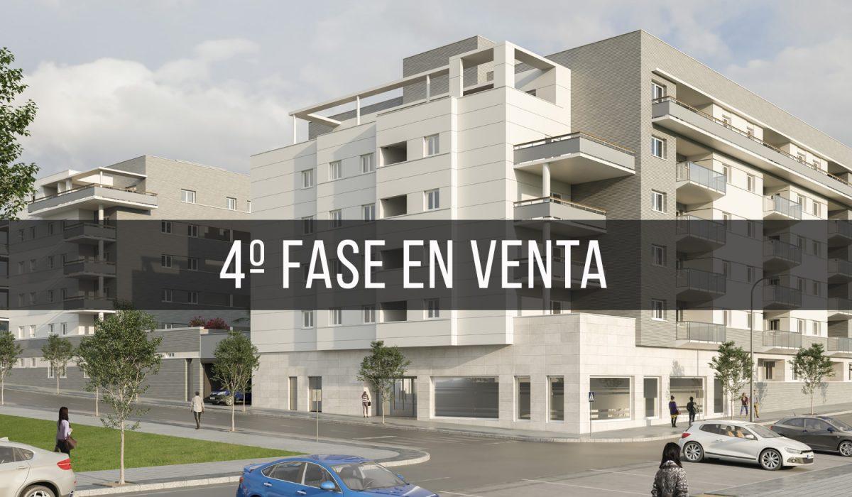 Residencial Parque Universidad (4º FASE) 2