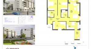 Residencial Parque Universidad P1-1º C. Vvda. 6