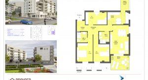 Residencial Parque Universidad P1-1º,2º y 3º B. Vvdas. 5, 9 y 13