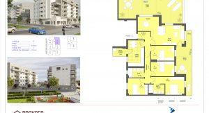 Residencial Parque Universidad P2- 5ª A. Vvada. 35