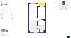 Residencial Teatro Romano 1B